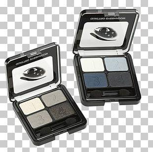 Eye Shadow Smokey Eyes Cosmetics Make-up Face Powder PNG