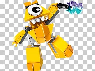 Lego Mixels The Lego Group Lego Minifigure Toy PNG