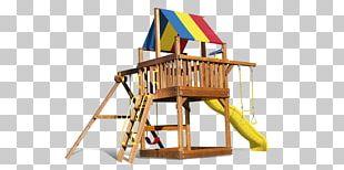 Playground Slide Swing Ladder Rope PNG