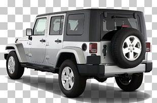 2008 Jeep Wrangler Jeep Wrangler Unlimited 2009 Jeep Wrangler Car PNG