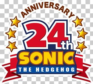 Sonic Generations Logo Png Images Sonic Generations Logo Clipart Free Download