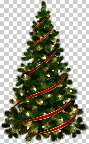 Candy Cane Christmas Tree Christmas Ornament PNG