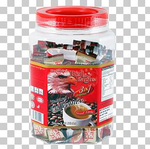 Instant Coffee Canning Jar Canned Fish PNG