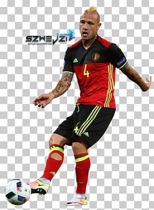Radja Nainggolan Belgium National Football Team Soccer Player A.S. Roma PNG