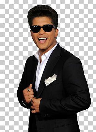 Bruno Mars Singer-songwriter PNG