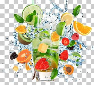 Cocktail Juice Fruit PNG