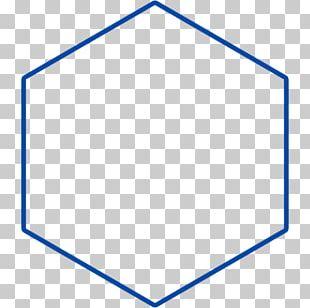 Hexagon Shape Regular Polygon Geometry PNG
