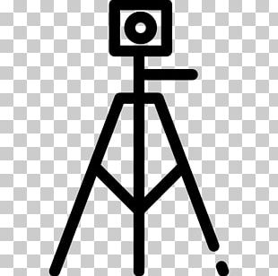 Video Cameras Tripod Computer Icons Photography PNG