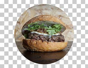 Buffalo Burger Cheeseburger Hamburger Veggie Burger Bacon PNG