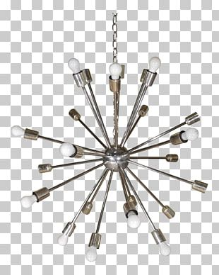 Pendant Light Light Fixture Chandelier Incandescent Light Bulb PNG
