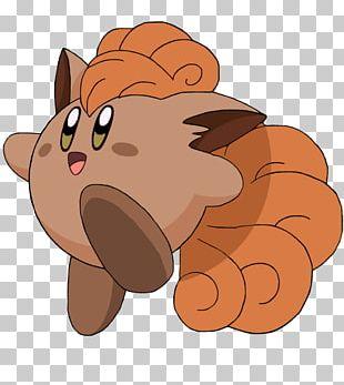 Pokémon GO Pikachu Whiskers Vulpix PNG