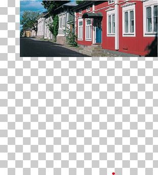Window House Property Asphalt Angle PNG