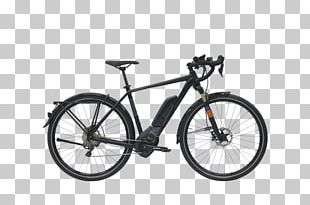 Electric Bicycle Chicago Bulls BULLS E-STREAM EVO Electric Motor PNG