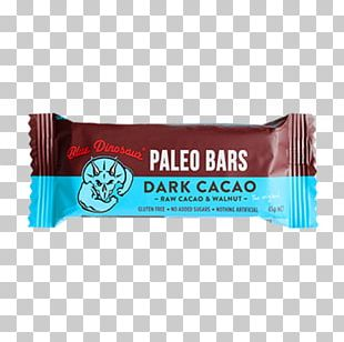 Bar Raw Foodism Blueberry Snack PNG