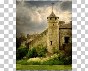 Castle Middle Ages Medieval Architecture Tower Historic Site PNG