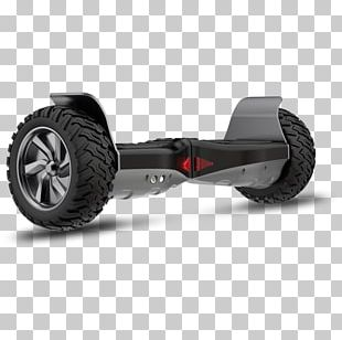 Hummer Segway PT Self-balancing Scooter Electric Vehicle Kick Scooter PNG