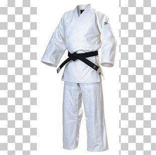 Karate Gi Judogi Martial Arts PNG