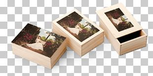 Wooden Box Paper Wooden Box Printing PNG