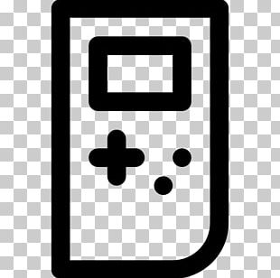 Computer Icons Video Game Consoles PNG