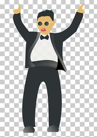 Gentleman PNG
