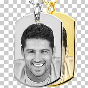 Locket Dog Tag Jewellery Engraving Necklace PNG