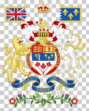 Arms Of Canada Royal Coat Of Arms Of The United Kingdom Stock Photography PNG