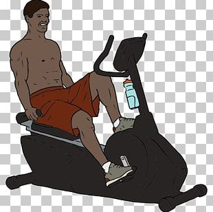 Exercise Bikes Fitness Centre Bicycle PNG