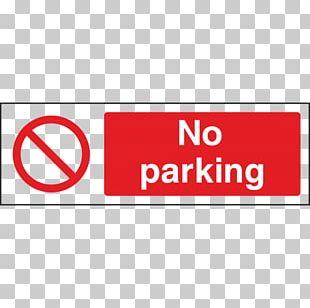 Parking Information Sign Car Park Sticker PNG