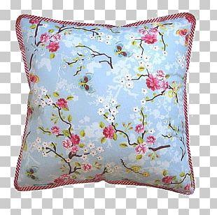 Studio Apartment Throw Pillows Cushion Bedroom PNG