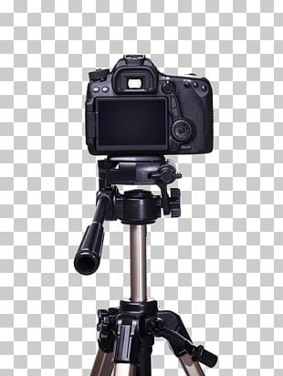Single-lens Reflex Camera Digital SLR Photography Tripod PNG