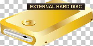 Euclidean Gold Icon PNG