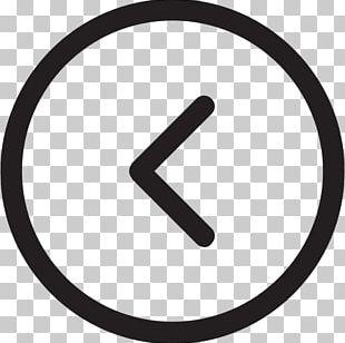 Arrow Computer Icons Symbol Encapsulated PostScript PNG