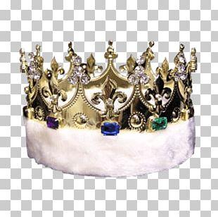 Crown Jewels Of The United Kingdom Tiara Gold Jewellery PNG