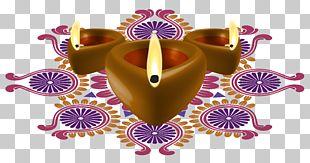 Diwali Diya PNG