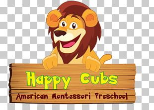 Happy Cubs Preschool Pre-school Child Care Montessori Education PNG