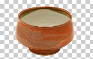 Ceramic Pottery Lid Bowl Cup PNG
