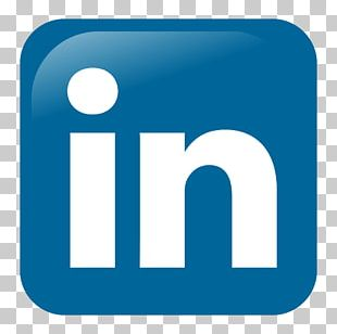 LinkedIn Logo Computer Icons Facebook User Profile PNG