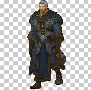 Middle Ages Robe Knight Mercenary PNG