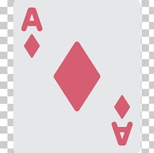 Ace Of Hearts Playing Card Suit Ace Of Spades PNG
