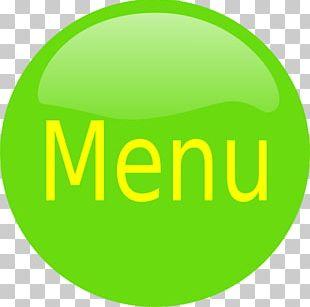 Hamburger Button Menu Restaurant Computer Icons PNG