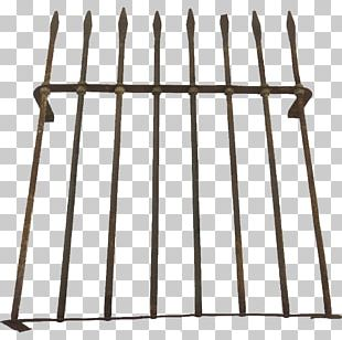 Wrought Iron Window Grille Steel PNG