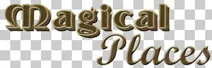Brand Logo Material Prayer Font PNG