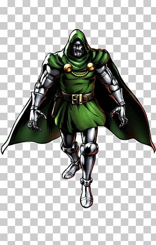 Doctor Doom Ultimate Marvel Vs. Capcom 3 Iron Man Mister Fantastic Doctor Strange PNG
