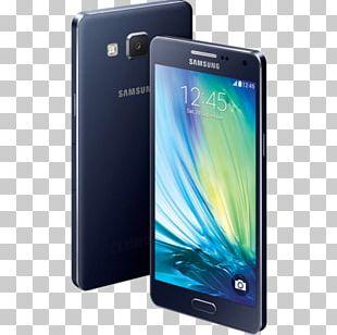 Uganda IDroid USA Samsung Galaxy A5 (2017) Smartphone