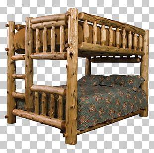 Bunk Bed Bed Size Bed Frame Platform Bed PNG