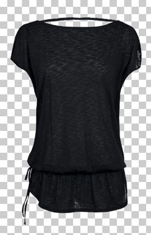 Shoulder Sleeve Black M PNG