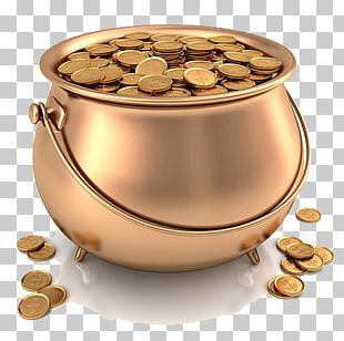 California Gold Rush Gold Coin Stock Photography PNG
