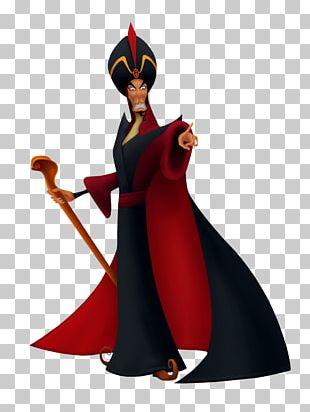 Kingdom Hearts II Kingdom Hearts: Chain Of Memories Jafar Iago PNG