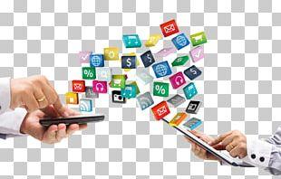 Web Development Mobile App Development Application Software Mobile Phone PNG