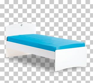 Bed Frame Mattress Product Design PNG